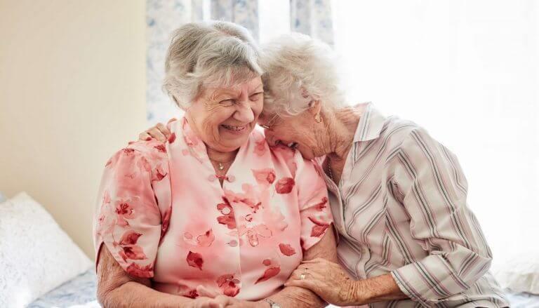 ältere damen in münchen